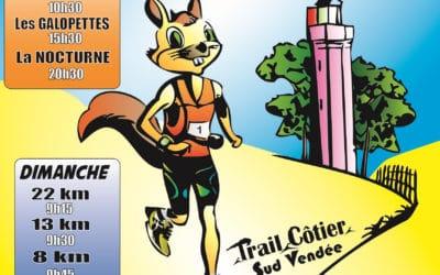 Sport – Les Galopades Tranchaises